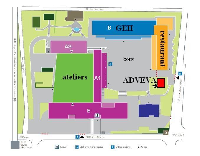 plan iut ville d'avray local adveva